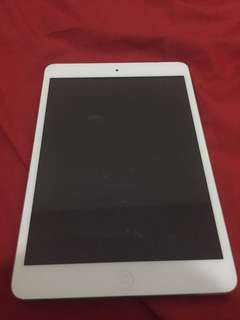 Dijual ipad mini 1 16 GB wifi only