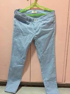 American Eagle Loose Skinny Pants