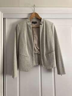 Sheike grey blazer