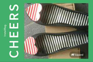 preloved flat shoes tltsn