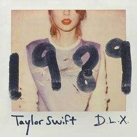 🚚 1989 Taylor Swift <SALE>