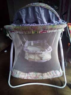 Baby's crib for sale