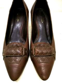 Authentic Bottega Veneta Shoes