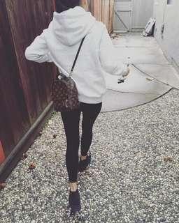 mini backpack / Sling in stock