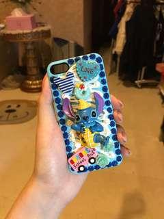 Stitch 3D case iphone 5