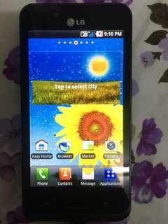 LG-LU6800(CDMA)