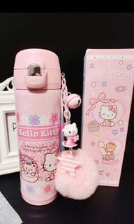 Hello Kitty Thermal Flask 350ml or 500ml