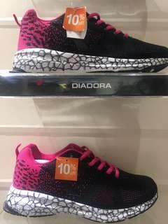 diadora sepatu sneakers