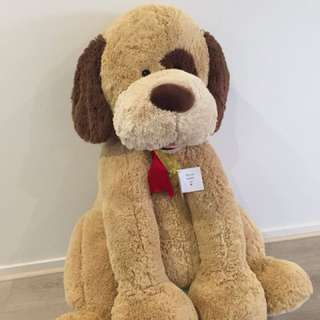 Soft toys/ Plush big doggy's doll, Huge size