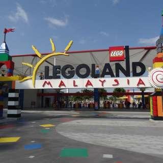 AMI Travel | Legoland Theme Park, Johor Bahru