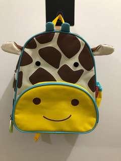 Skip Hop Giraffe Todder Bag
