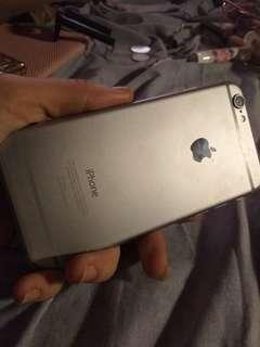 RUSH IPHONE 6 16GB