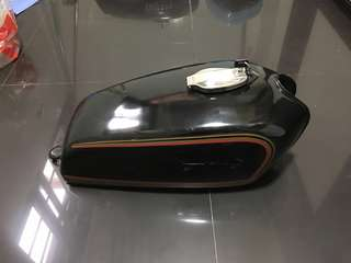 Yamaha Tank for RX100 RX135 RXK