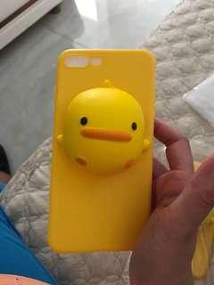 小鴨鴨 iphone case