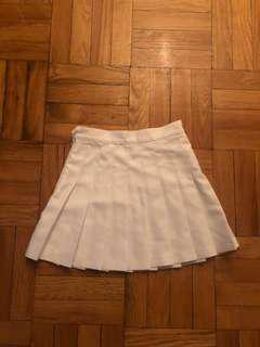 XS American Apparel Tennis Skirt