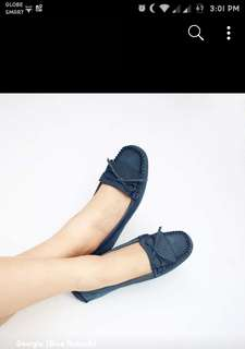 Rob and Mara loafers Genuine Leather rush