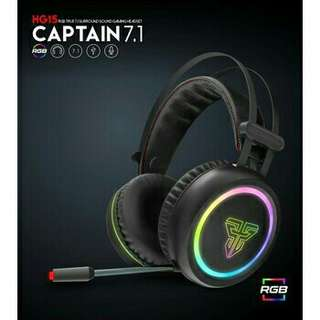 Fantech HG15 captain7.1 gaming headset