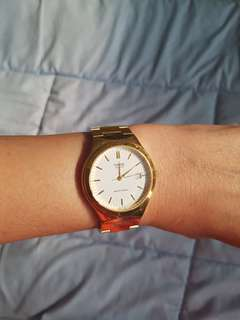 Preloved Casio