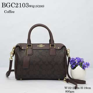 2103  NEW ARRIVAL  GRED 3A  SLING BAG