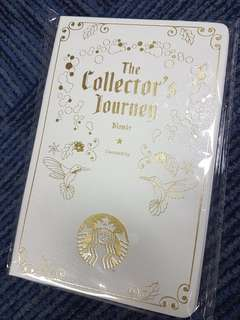 Starbuck the Collector's Journey Blonde 2018
