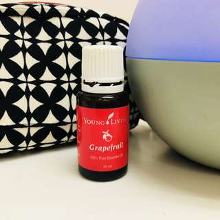 🚚 Young Living Grapefruit Essential Oil 15ml