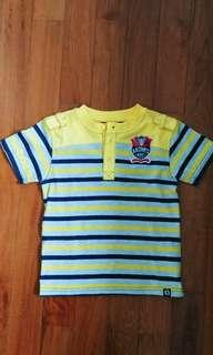 akdmks Boy's Shirt