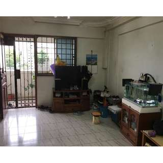 Blk 620 Bedok Reservoir Road 3 Room Flat For Sale