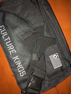 Brand New Culture Kings Slinger Bag