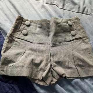 Atmosphere Shorts