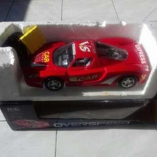 Mainan Mobil Remot