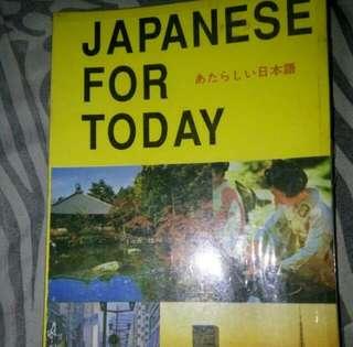 Japanese basics