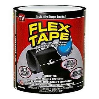 Flex tape 10cm