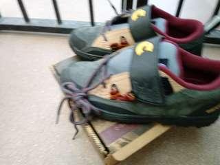 Classic Cannondale MC600 MTB Shoes SPD ready