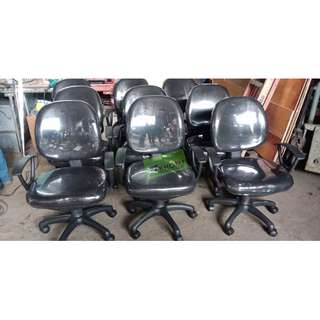 TC-200GA CLERICAL OFFICE CHAIRS--KHOMI