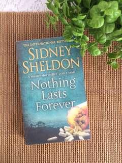 Sidney Sheldon Nothing Lasts Forever