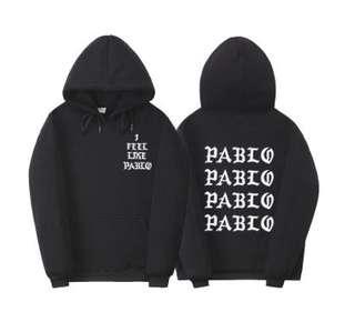 Kanye West Pablo Hoodie