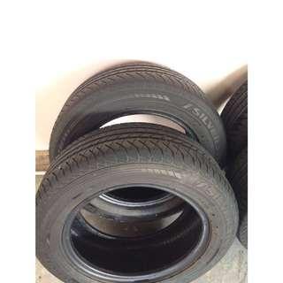 Tyre Silverstone M3 (185-60-R14)