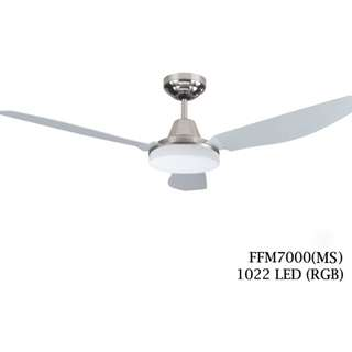 Fanco FFM7000 52'' Ceiling Fan
