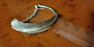 Japan LEGEND feather bracelet