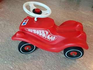 Bobby Car (whisper wheels)