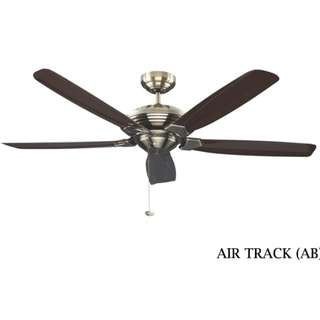 Fanco Air Track 56'' Ceiling Fan