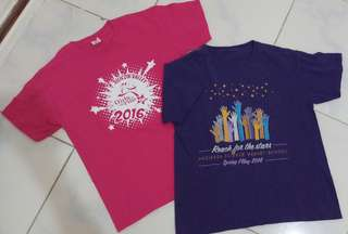 Shirts for 7-8yrs old