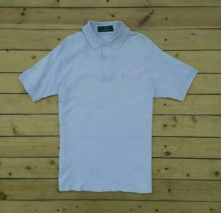 Fred Perry Basic Polo Shirt