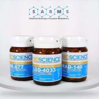 🚚 Bio science LGD-4033