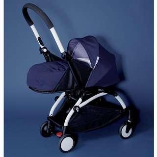 Babyzen Yoyo Stroller 0+ Air France Colour Pack