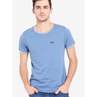 Famo Men Tshirt Blue