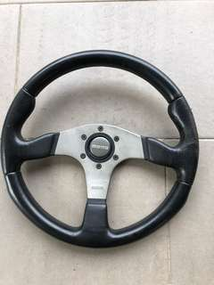 Momo Race Steering