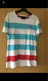 Superdry Colorblock Shirt