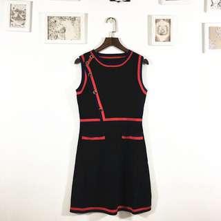 🚚 Gucci同款洋裝