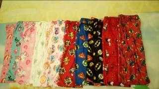 Pajamas For Kids 1-3 yrs old